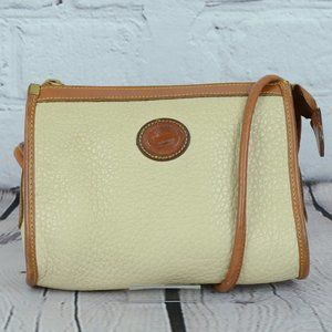 DOONEY & BOURKE R141 AWL Mini Zip Top